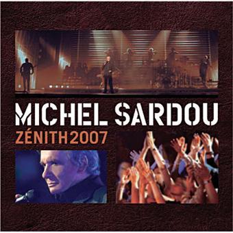 Live au Zénith 2007 - Super jewel box