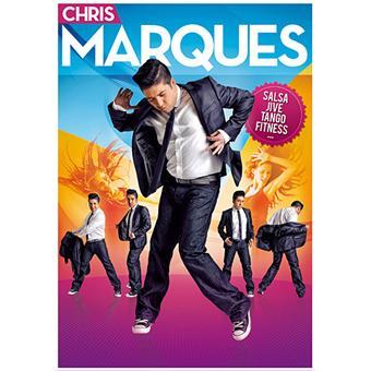 CHRIS MARQUES/DVD
