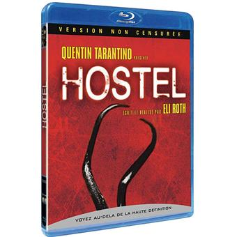 Hostel - Edition Blu-Ray
