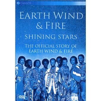 SHINING STARS/DVD