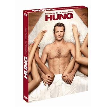 HungHung - Coffret intégral de la Saison 3