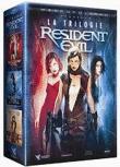 Resident Evil - Coffret de la Trilogie