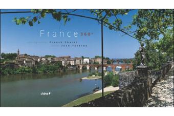 France 360° - Franck Charel,Jean Taverne