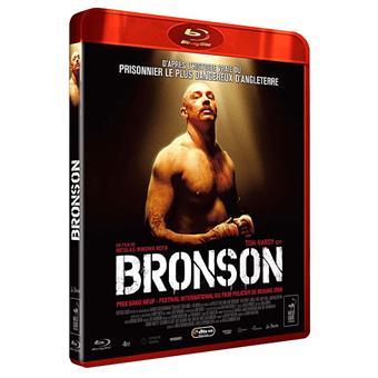 Bronson - Blu-Ray