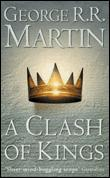 Le trône de ferSONG OF ICE AND FIRE,02:CLASH OF KINGS