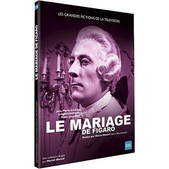 LE MARIAGE DE FIGARO OU LA FOLLE JOURNEE-VF