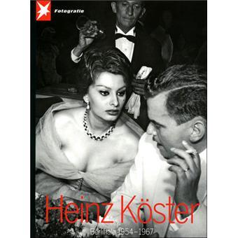 Heinz Koster