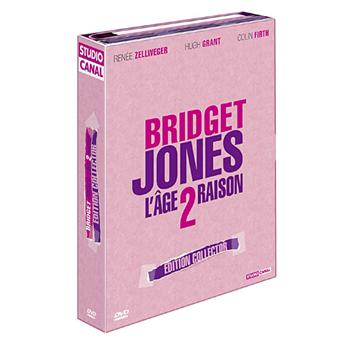 Bridget Jones : L'Âge de raison - Edition Collector