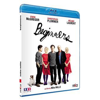 Beginners - Blu-Ray