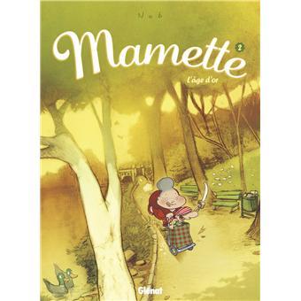 MametteMamette
