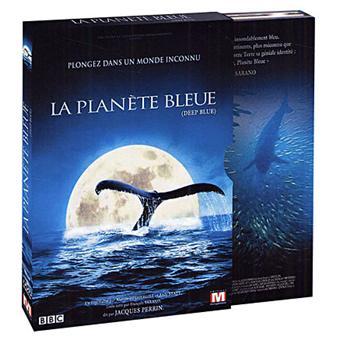 La Planète bleue - Edition Collector