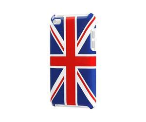 Coque Muvit Drapeau Royaume-Uni pour iPod Touch IV