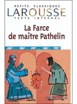 La Farce de maître Pathelin - Poche - Takashi Imashiro, Livre tous ...