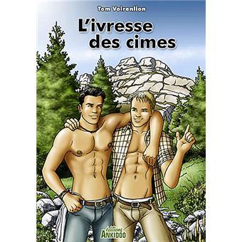 L'ivresse des cîmes - broché - Tom Voirenlion - Achat Livre | fnac