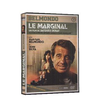 LE MARGINAL (DVD) (IMP)