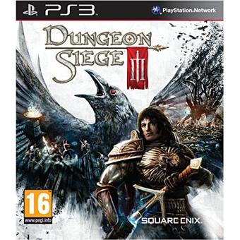 dungeon siege iii jeux vid o achat prix fnac. Black Bedroom Furniture Sets. Home Design Ideas