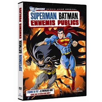 SupermanSuperman/Batman - Public Enemies