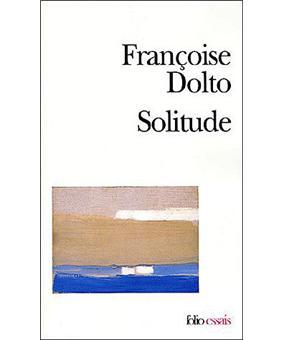 Essais, I:Solitude