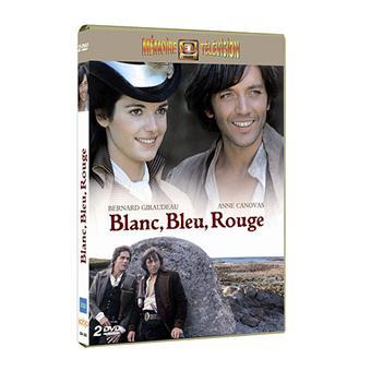 Blanc, bleu, rouge - Coffret 2 DVD