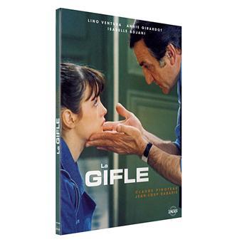 La Gifle DVD