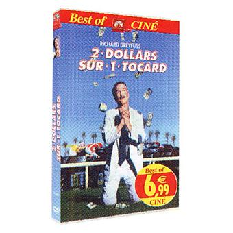 2 dollars pour un tocard