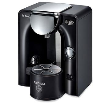 bosch tas5542 machine caf tassimo noire achat. Black Bedroom Furniture Sets. Home Design Ideas