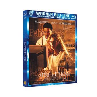 L'Affaire Pélican - Blu-Ray