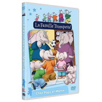 La Famille TrompetteFAMILLE TROMPETTE 1-CHEZ PAPY & MAMIE-VF