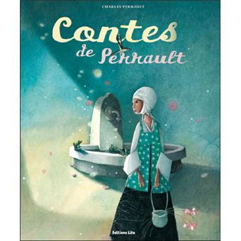 Contes de Perrault - broché - Charles Perrault, Christian