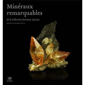 Minéraux remarquables