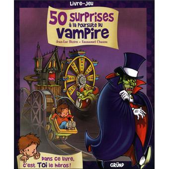 50 surprises