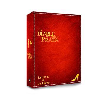Le Diable s'habille en Prada - Coffret Edition Limitée