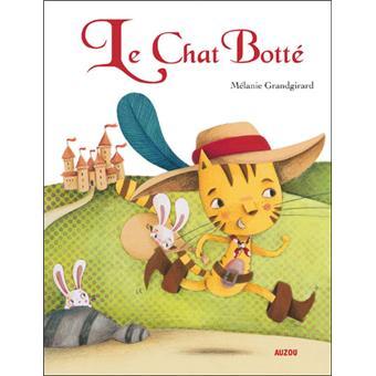 Le chat botté thomas fersen paroles en francais