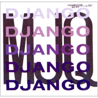 Django (rvg edition)