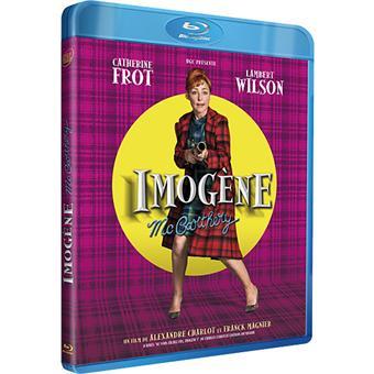 Imogène McCarthery - Blu-Ray