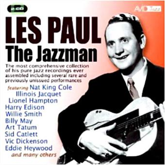 Les Paul The Jazzman