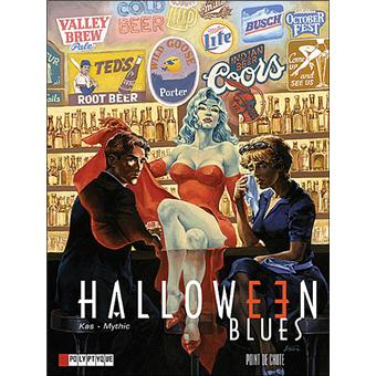 Halloween BluesPoints de chutes