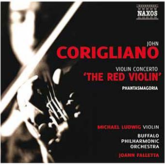 Violinkonzert 'The Red Violin'