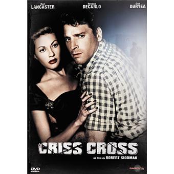 CRISS CROSS-VF