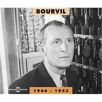 Bourvil 1946-1953
