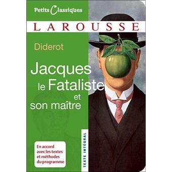 Jacques Le Fataliste Et Son Maã®tre