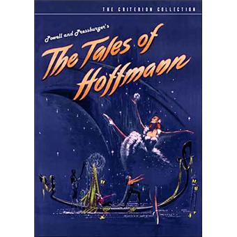 Tales of Hoffmann - Edition Criterion