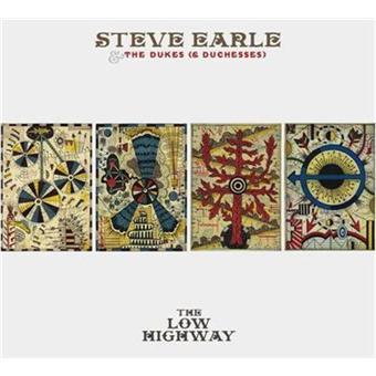 Low highway -cd+dvd-