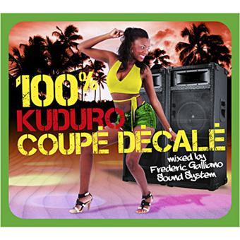 100 kuduro coup dcal 2011