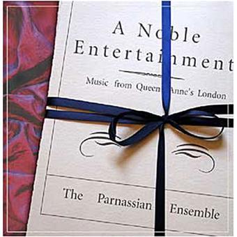 A Noble Entertainment