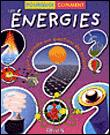 Les énergies pour répondre aux questions des enfants