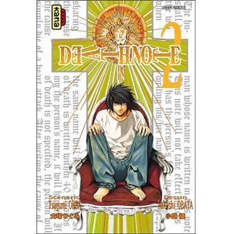 Vos achats d'otaku et vos achats ... d'otaku ! - Page 8 Death-note