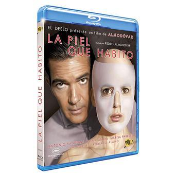 La piel que habito Blu-ray