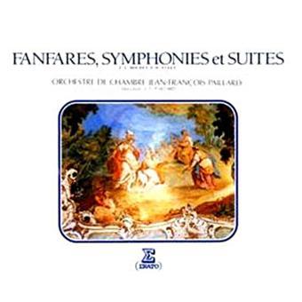 Fanfares symphonies et suites