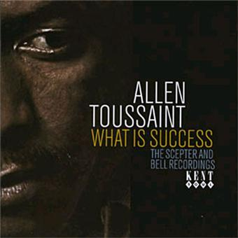 What a Success-Scepter and Bell Recordings